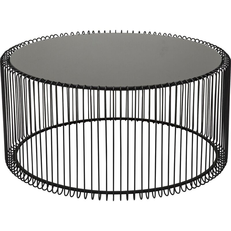 KARE Design Wire Coffee Table Set & Reviews | Wayfair.co.uk