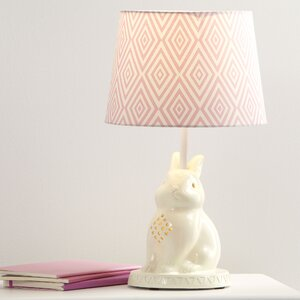 Super Quick 12.5'' Table Lamp