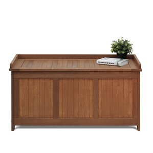 Tioman Outdoor Plywood Deck Box