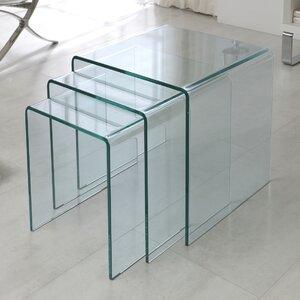 3-tlg. Satztisch-Set von Hokku Designs