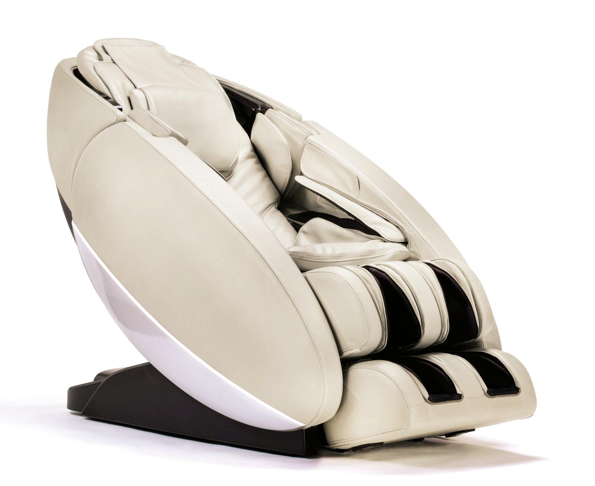 Human Touch Novoxt Zero Gravity Massage Chair Wayfair