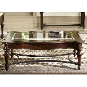 Foxworth Coffee Table by Darby..