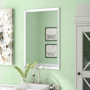 Hillman Prism Bathroom Vanity Mirror