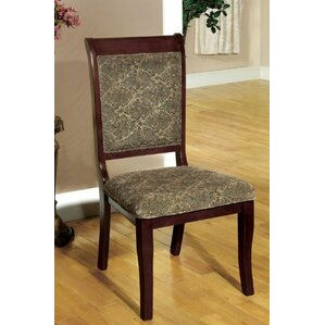 Nikolas Dining Chair (Set of 2) by Hokku Designs