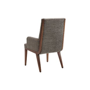 Kitano Marino Upholstered Dining Chair