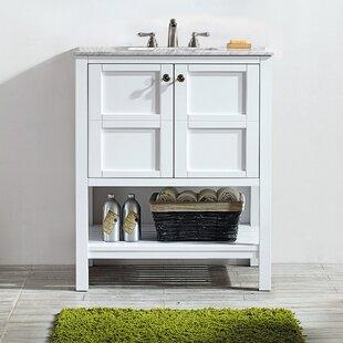 Bathroom Storage Organization Youll Love Wayfair - Bathroom counter storage ideas