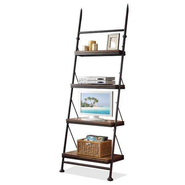 Leaning Bookcases Ladder Shelves Youll Love
