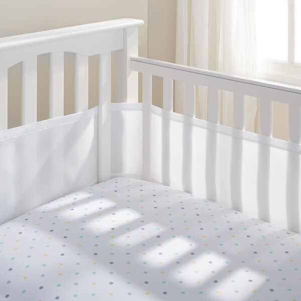 Breathable Crib Bumper Wayfair