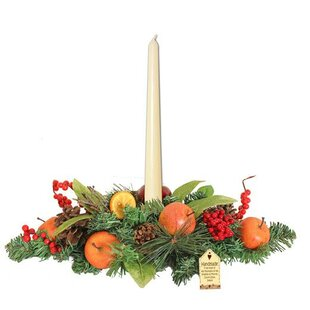 quickview - Christmas Candle Holders Decorations