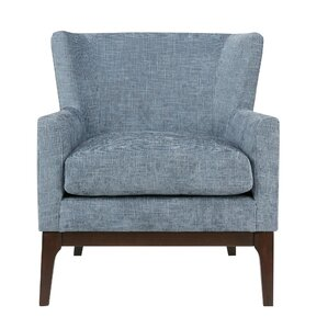 Donohue Wingback Chair by Brayden Studio