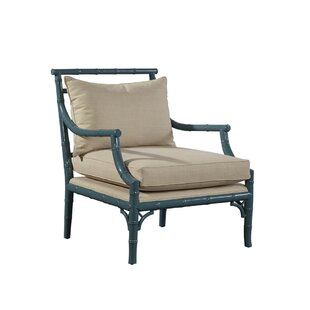 Lovely Bamboo Armchair | Wayfair VO07