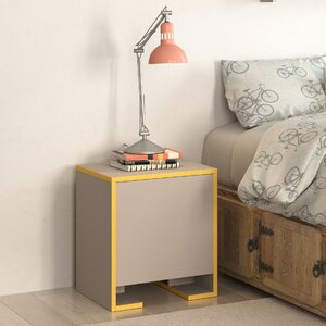 Bedside Table von ClearAmbient
