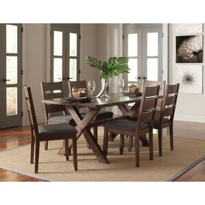 Orland Dining Table by Loon Peak
