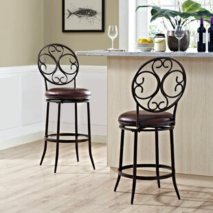 Irma 43 Swivel Counter Bar Stool