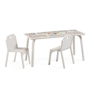 Pippa Children's Activity Table by Just Kids