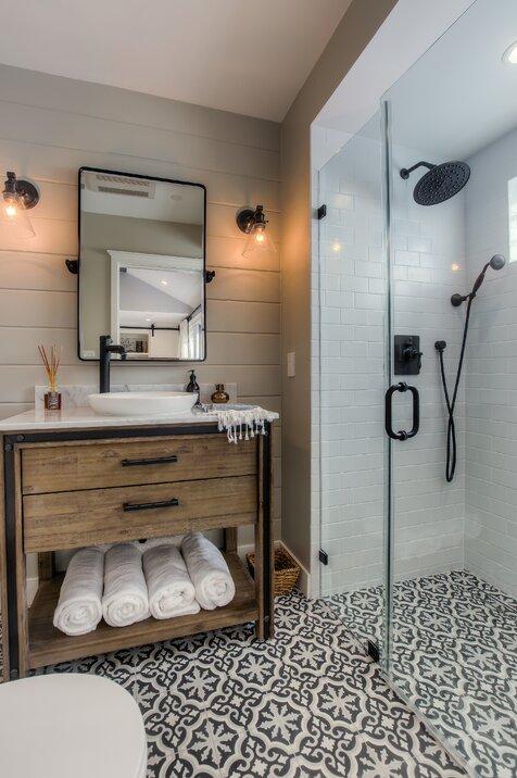 bathroom design ideas. Modern  Contemporary Bathroom Design Ideas Wayfair