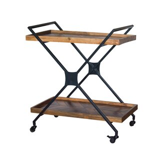 Glaucia Bar Cart