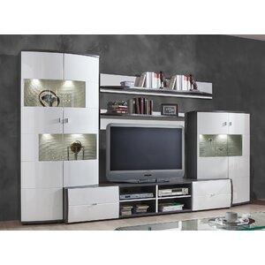 Wohnwand Hertford von Hokku Designs