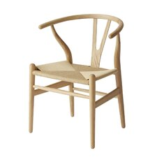 Modern Wooden Dining Chairs modern wood dining chairs | allmodern