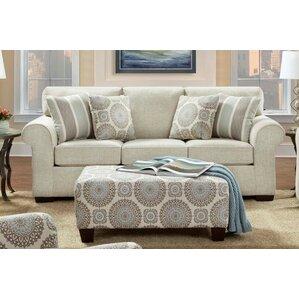 Centralia Sofa by Andover Mills
