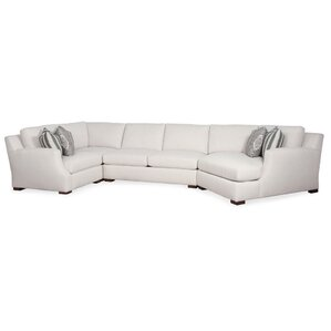 Sariah Sectional by Sam Moore