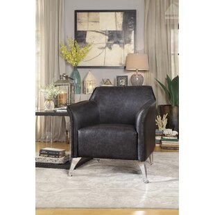 Save  sc 1 st  Wayfair & Club Accent Chairs Youu0027ll Love | Wayfair