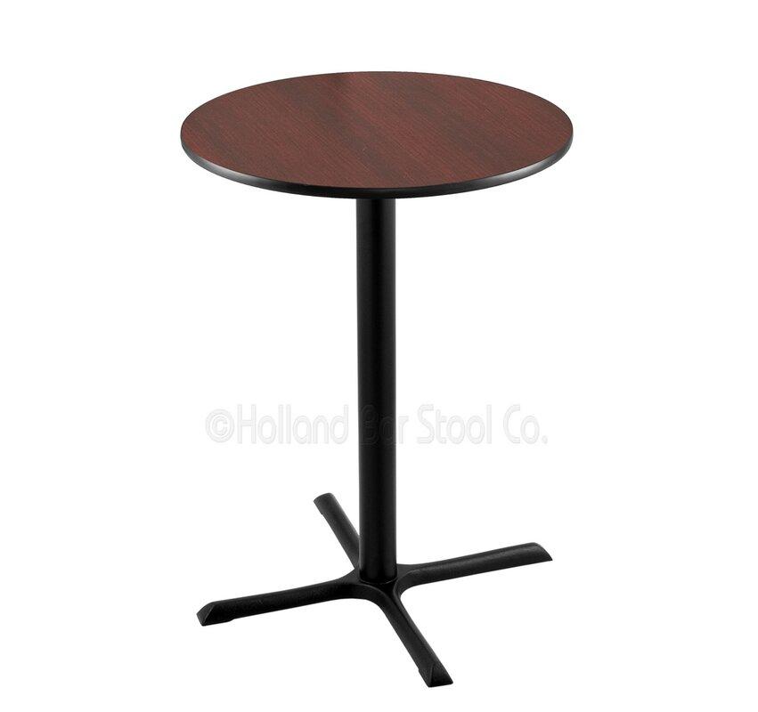 Holland bar stool 36 pub table reviews wayfair for Cie publication 85 table 2
