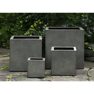 Hsu Fibergl Planter Box