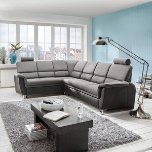 ecksofa mit recamiere eigenschaften heimkino garnituren. Black Bedroom Furniture Sets. Home Design Ideas