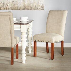 obryan parsons chair set of 2