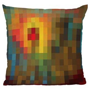 Modern Contemporary Peach Colored Pillows Allmodern