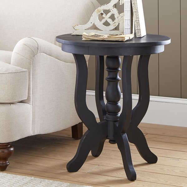 Birch Lane™ Merrick Pedestal Table U0026 Reviews   Wayfair