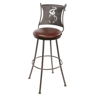 Chilson 30 Swivel Bar Stool
