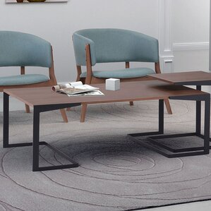 Grund Coffee Table by Bray..