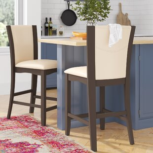 Ezmerelda 25.5 Bar Stool (Set of 2)
