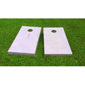 Cornhole Game (Set of 2)