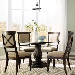 Jessa Dining Table by Broyhill?