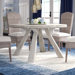 Haynes Round Dining Table