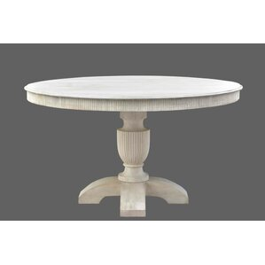 Brasilia Round Dining Table by STYLE N LIVING