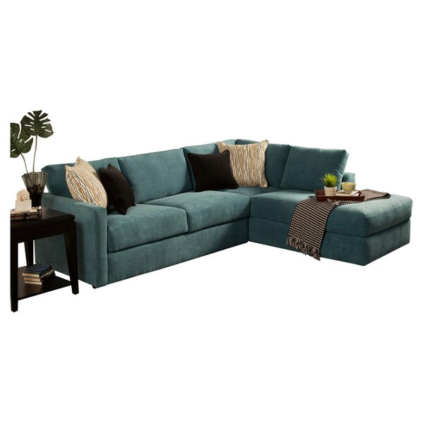 Hokku Designs Sectionals Youu0027ll Love | Wayfair