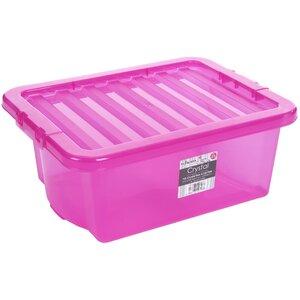 4-tlg. Gartenbox aus Kunststoff von Wham