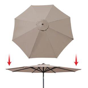 Umbrella Replacement Parts | Wayfair