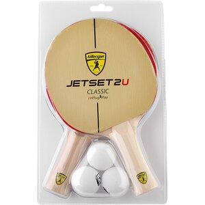 Jet Paddle Set