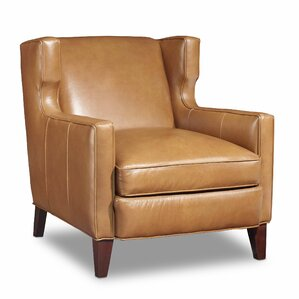 Amista Wingback Chair by H..