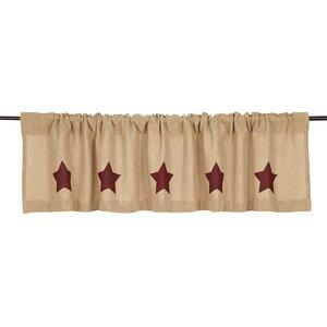 Hingham Curtain Valance