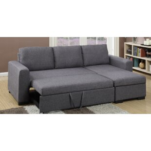 pull out sofa bed sectional wayfair rh wayfair com sectional pull out sofa sectional pull out couch canada