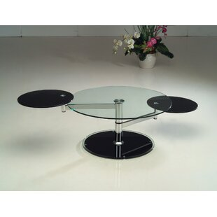 Motion Gl Coffee Table