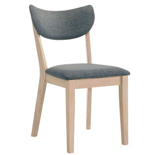 Brillion Upholstered Dining Chair (Set of 2)
