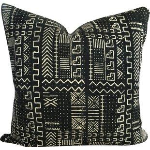 African Print Pillows Wayfair