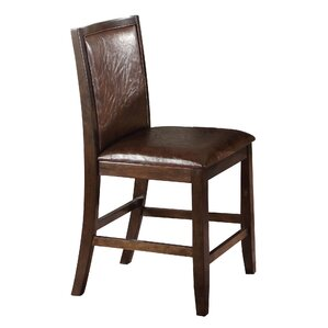 Ehlert Dining Chair (Set of 2) by Alcott Hill